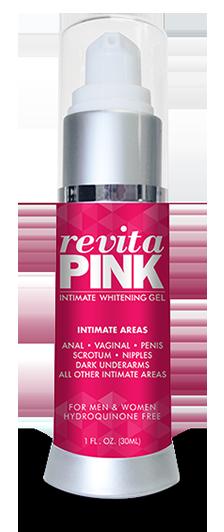 RevitaPINK Intimate Whitening